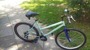 Damen fahrrad 26Z