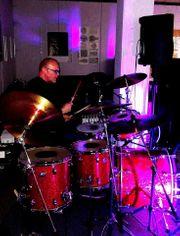 Groove sucht Riff - Drummer Schlagzeuger