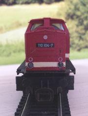 Diesellok BR 110 (
