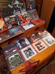 Verkaufe aus Ost- Fan - Sammlung