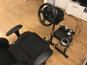 Thrustmaster T 300rs mit Shifter