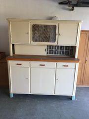 Küchenbüffet von ca 1938