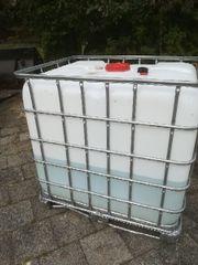 Super Wassertank 1000l - Pflanzen & Garten - günstige Angebote - Quoka.de RE06