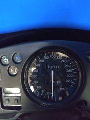 Honda CBR 1100 XX Blackbirth
