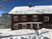 Suche Bauernhaus oder Altes Haus