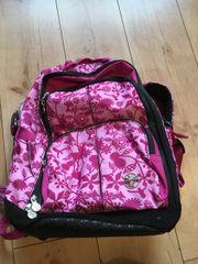 Chiemsee Rucksack pink