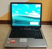 Laptop Toshiba Satillite 15