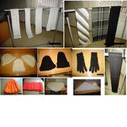 16-teiliges Konvolut Mützen Schals Handschuhe