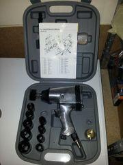 Schlagschrauber Druckluftbetrieben - Top Zustand werkzeug