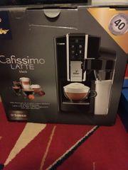 Kaffeemaschine Kaffeeautomat Tchibo