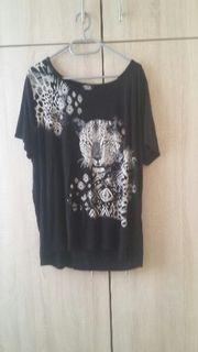 Leopardenshirts