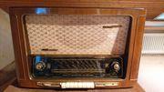 Röhrenradio, Grundig