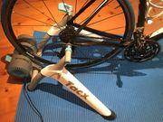 Fahrrad Trainer Tacx im Bundle