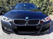 BMW 318d Aut.+