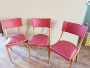 Retro-Stühle