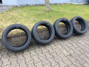 Michelin 215 45 R17 neuwertig
