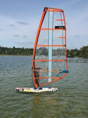 Airwindsurf RRD Freeride