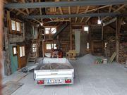 Garage, Winterlager Boot