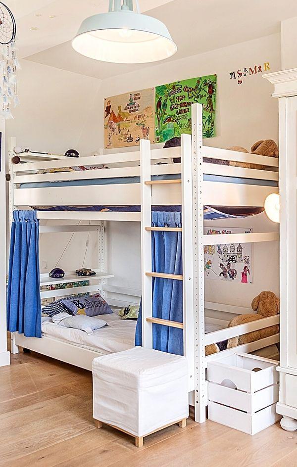 Stockbett kaufen etagenbett design fa r kinder online - De breuyn kindermobel ...