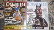 Cavallo Zeitschriften 2015,