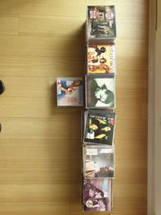 Musik CD Sammlung zu Verkaufen