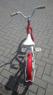 Fahrrad 14 Zoll