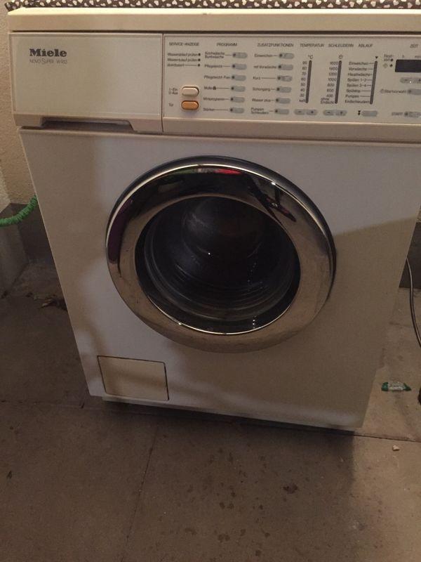 miele zubeh r waschmaschine gebraucht kaufen nur 3 st bis 75 g nstiger. Black Bedroom Furniture Sets. Home Design Ideas