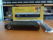 HD-Sat-Receiver Technisat TechniStar S1 und