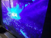Samsung Fernseher UE85JU7090