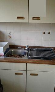 Küche für Selbstabbauer