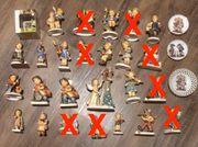 Hummel Figuren in Bestzustand - Einzelverkauf