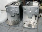 2 Kaffeevollautomaten AEG