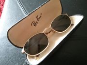 Ray Ban Sonnenbrille,