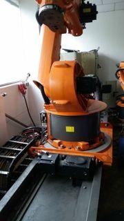 Roboter KUKA KR1251,