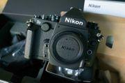 Nikon Df Digitalkamera - Schwarz
