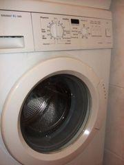 Völlig intakte Waschmaschine