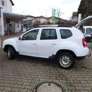 Dacia Duster BJ