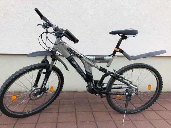 fully mtb mountainbike fahrrad ankauf und verkauf anzeigen. Black Bedroom Furniture Sets. Home Design Ideas