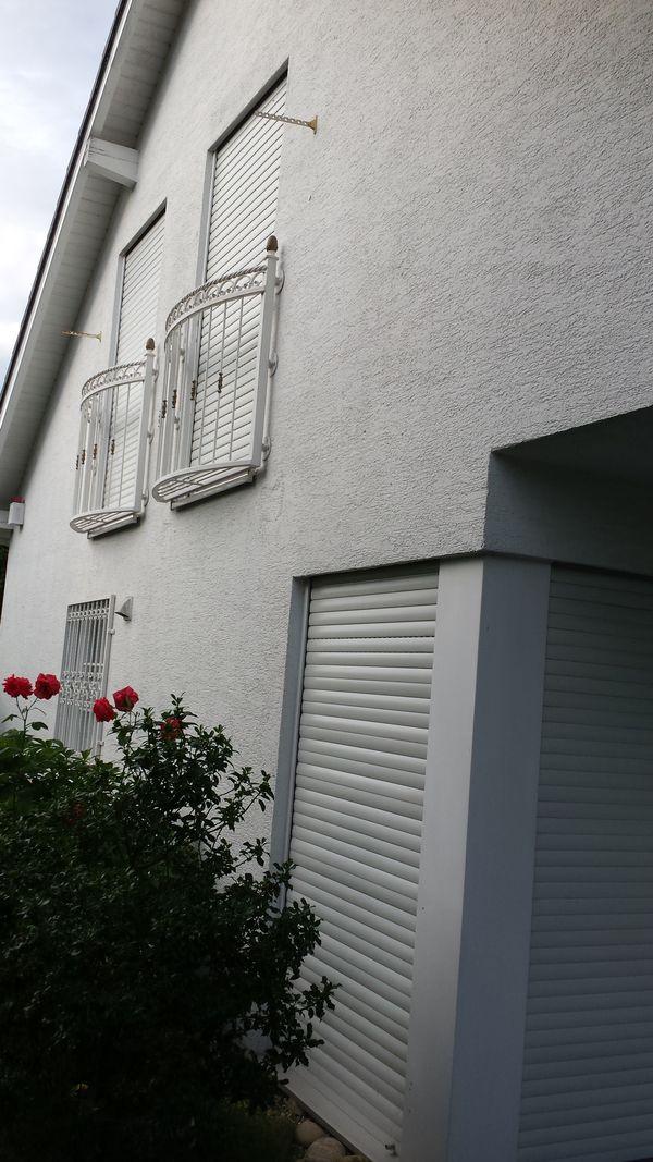 Franzosischer Balkon In Limburgerhof Sonstiges Fur Den Garten