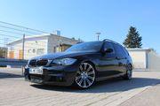 BMW E91 3er DPF Touring