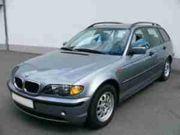 BMW 316i Touring Benziner Bj