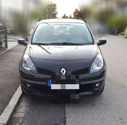 Clio III 1,