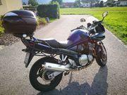 Motorrad Suzuki Bandit 1200S