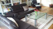 Lausser Sitzgruppe 2 Sofas 1