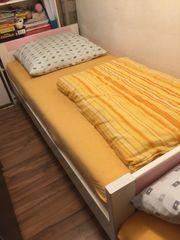 Kinderbett mit Lattenrost