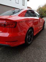 Audi A3 Limousine S-Line Individual
