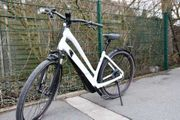 E-Bike Specialized Como 5 0