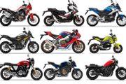 Suche Motorräder, Roller