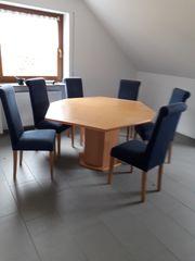 speisezimmer essecken in bayreuth gebraucht und neu kaufen. Black Bedroom Furniture Sets. Home Design Ideas