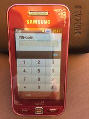Samsung GT-5230